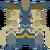 [ MH3RD ] Liste des monstres 50px-MHP3-Lagombi_Icon