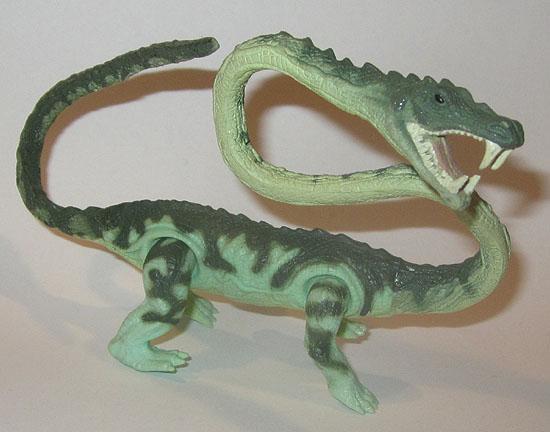 Jurassic Park Dinosaur Toys : Tanystropheus park pedia jurassic dinosaurs