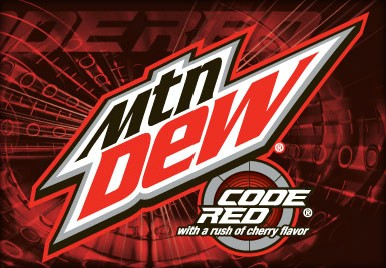 code red the mountain dew wiki flavors promotions