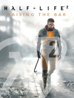 Raising the Bar cover2
