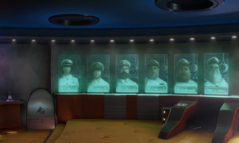 Axiom Pixar Wiki Disney Pixar Animation Studios