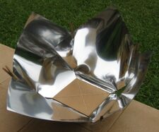 Copenhagen Solar Cooker Light, Teong Tan variation