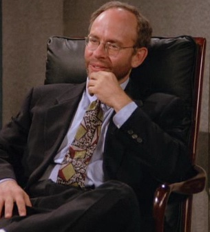 russell dalrymple wikisein the seinfeld encyclopedia