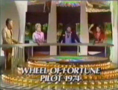 when did wheel of fortune start