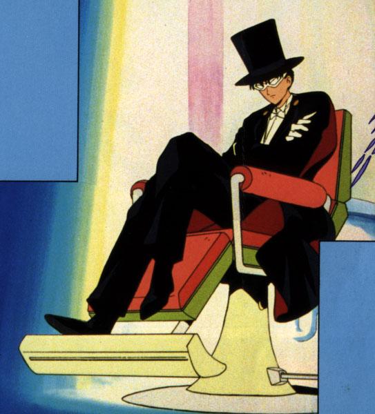 Tuxedo Mask (anime)