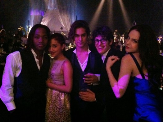Avan Jogia s Past Affairs and Relationships
