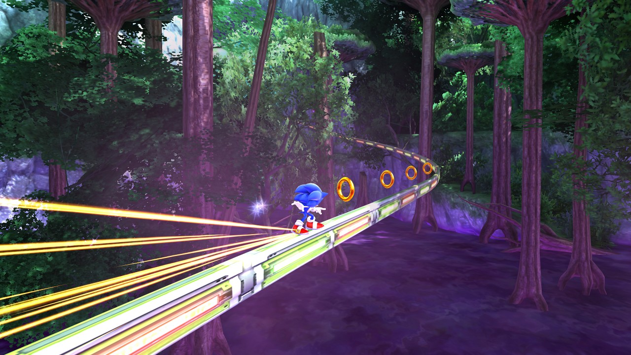 Grind Rail - Sonic News Network, the Sonic Wiki