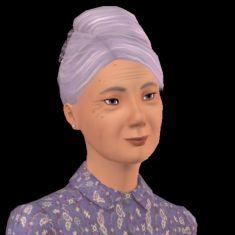 Violet Atkins