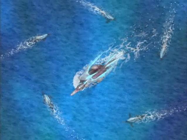 Image - Ocean Panic (Ophthalmosaurus) 01.jpg - Dinosaur King