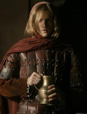 Kevan Lannister Game Of Thrones Lancel Lannister - Hie...