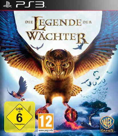 Legende Der Wächter 2