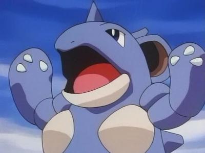 Nidoqueen - The Pokémon Wiki