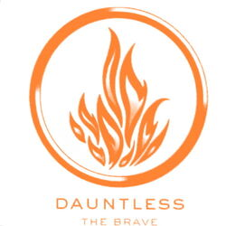 Dauntless symbol