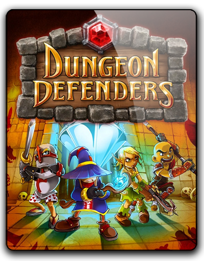 Dungeon defenders dungeon defenders wiki - Dungeon defenders 2 console ...