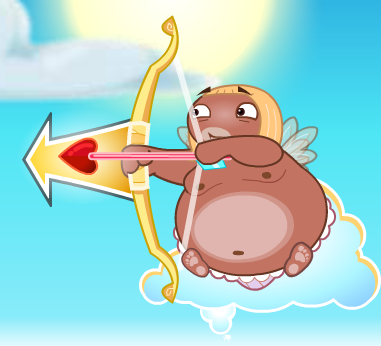 fat cupid images