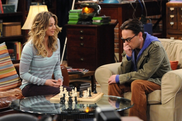 big bang theory spiel