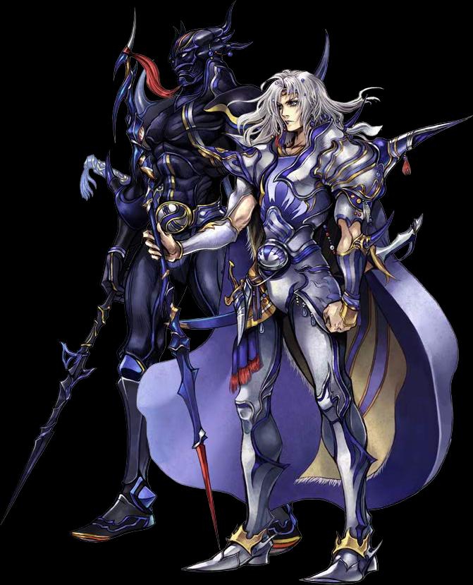 Final Fantasy X & X-2 HD Remastered - Final Fantasy XIV