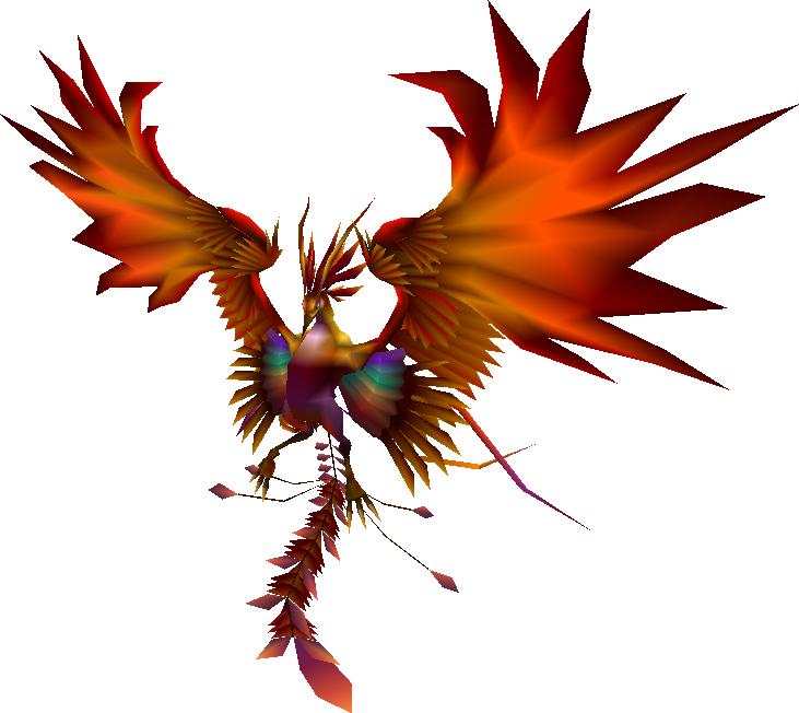Fenice - Final Fantasy Wiki