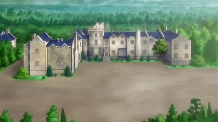 Crazy Maid of Phantomhive Manor a kuroshitsuji fanfic