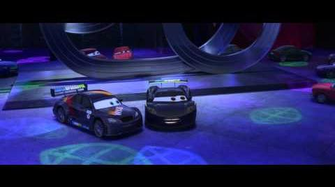 Cars 2 filmclip sebastian schnell 00 42 max schnell voiced by