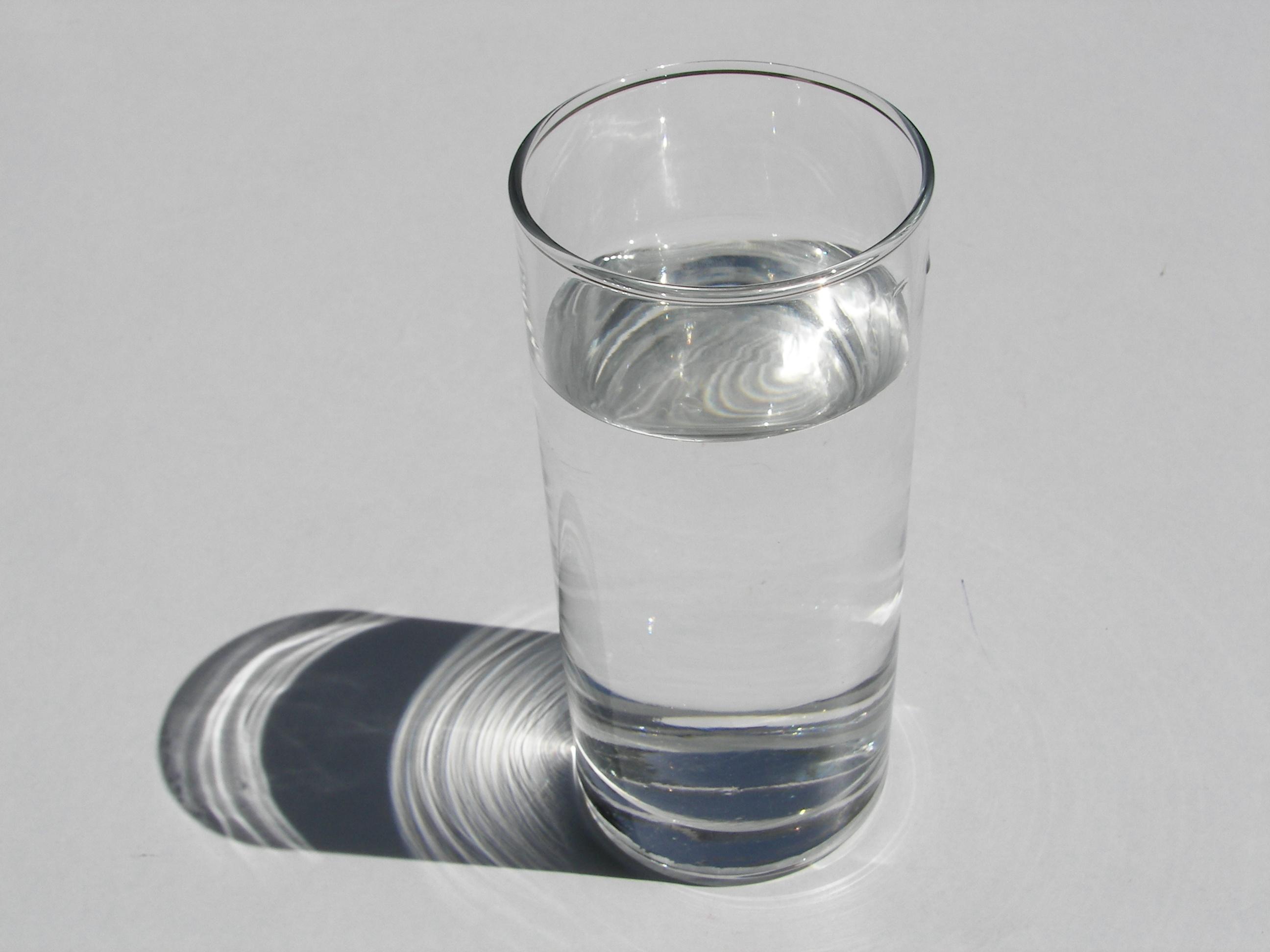 Glass of Water – Creepypasta Wiki