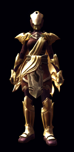 of Erathell Armor Set on a male character Children of Erathell Armor ...