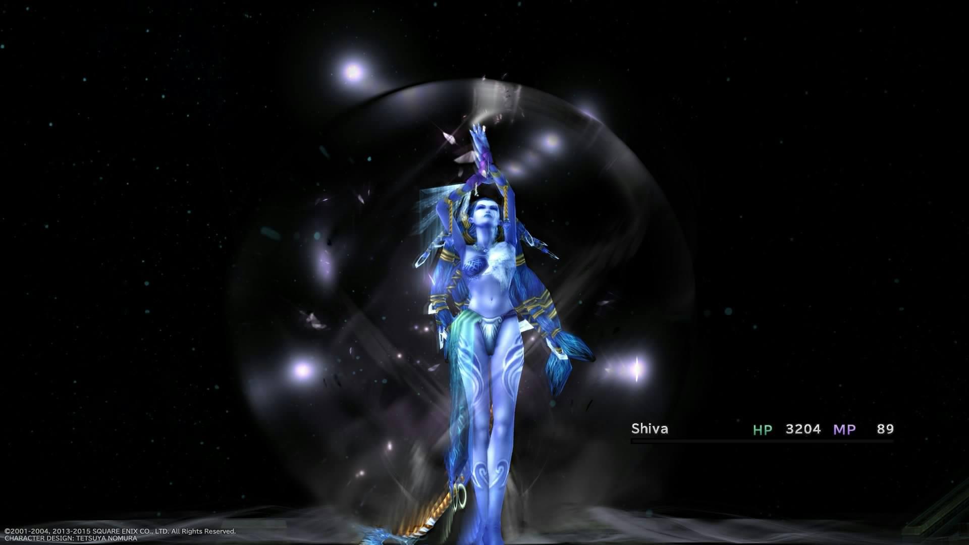 Final Fantasy Summons - Skyrim Mod Requests - The Nexus Forums