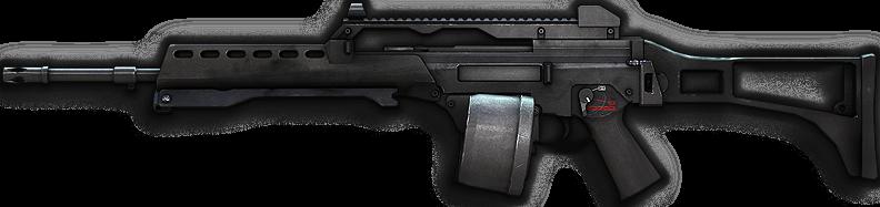 MG36 - Battlefield Wiki - Battlefield 4, Battlefield 3 ... | 792 x 187 png 170kB