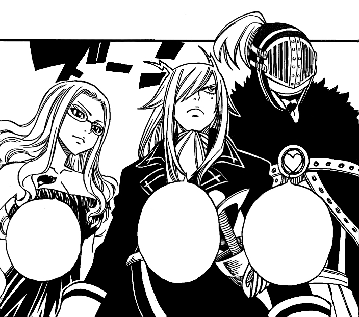 Fairy Tail Wiki, The Site For Hiro Mashima's