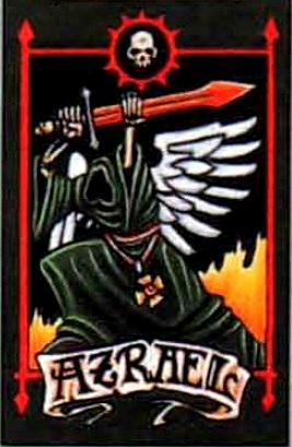 azrael banner - photo #2
