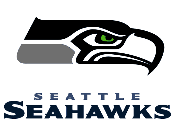 Rare image pertaining to printable seahawks logo