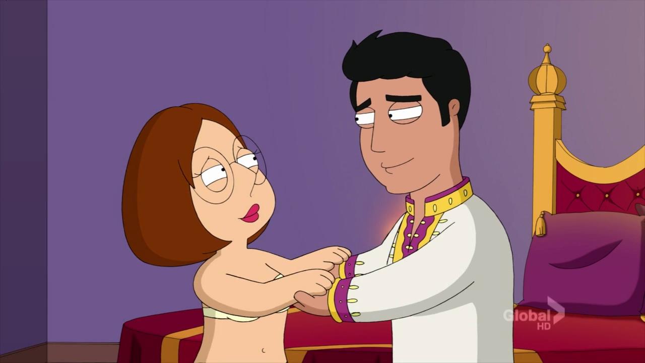 Prince Faisal - Family Guy Wiki