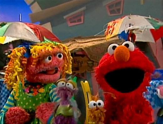 The Adventures of Elmo in Grouchland: Sing and Play ...