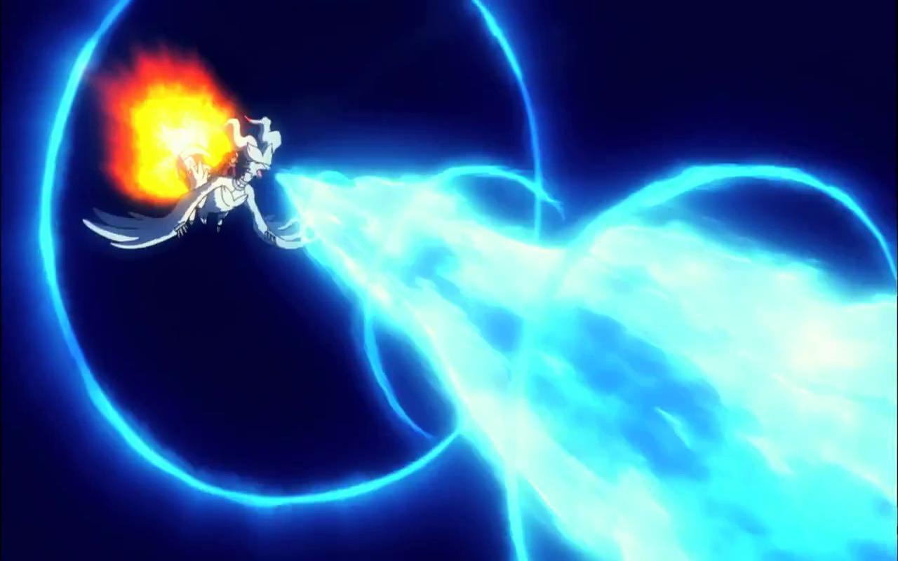 Blue Fire Generation - Superpower Wiki Blue Fire A