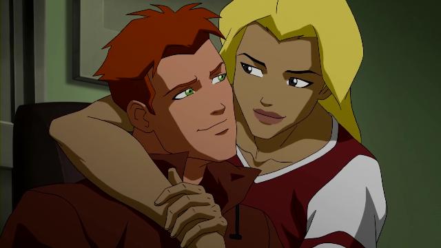 M. Deanpool's Comic-Cave: Favorite Comic Couples!