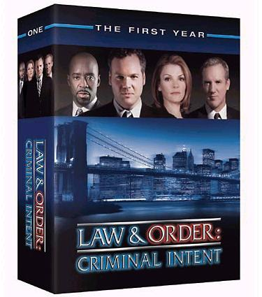 law and order ci anti thesis
