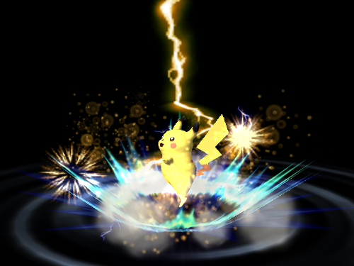 Pikachu - Pokemon X and Y Wiki Guide - IGN