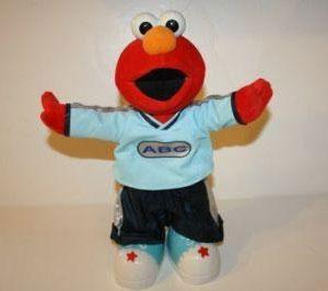 Abc elmo muppet wiki for Elmo abc