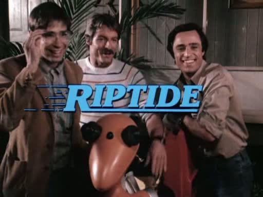 Riptide [1984] [S.Live] Wendy-kilbourne-riptide-title
