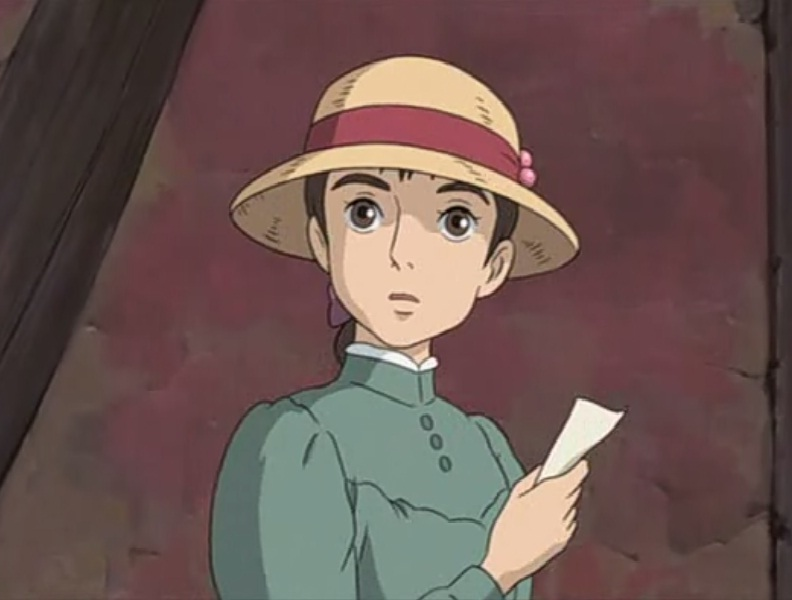 Sophie Hatter - Howl's Moving Castle Wiki