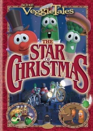 Veggietales The Star Of Christmas Vhs The Star of Christmas ...