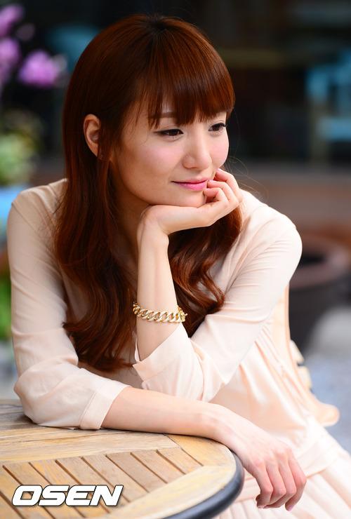 Eun-ji Jo Nude Photos 39