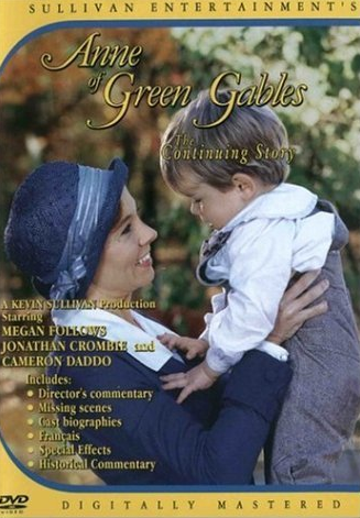 anne of green gables the continuing story anne of green gables wiki. Black Bedroom Furniture Sets. Home Design Ideas