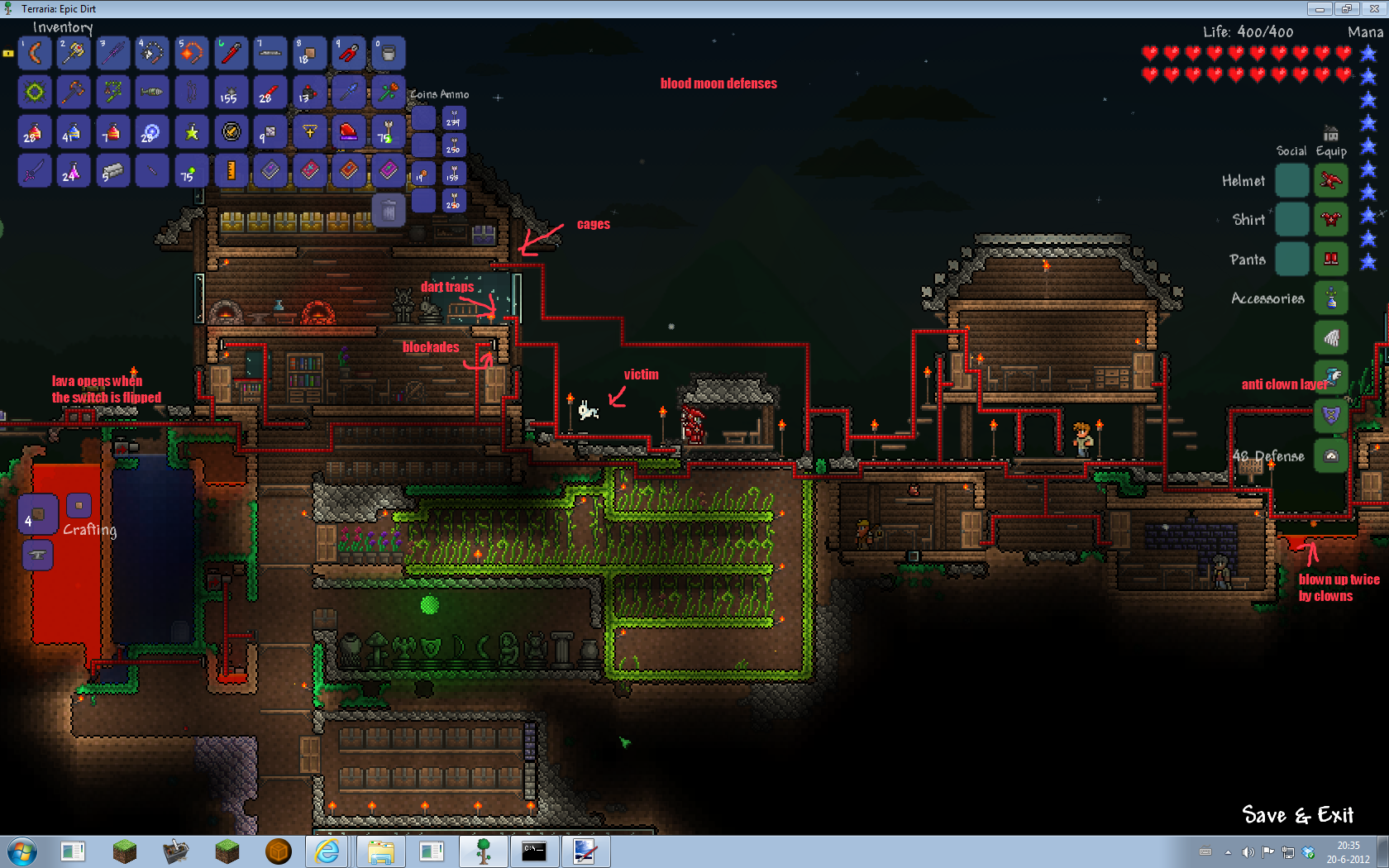 Starbound Locked Doorsteam Community Guide Basics Of Wiring Steam An Erchius Mining Facility Starbounder Wiki You May Find Yourself Waiting For A Better