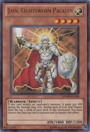 General Lesson 11 - Lightsworn Meta 300px-JainLightswornPaladin-RYMP-EN-UR-UE