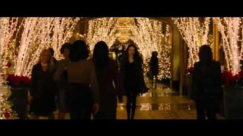 The Twilight Saga Breaking Dawn Part 2 Domestic Trailer 2