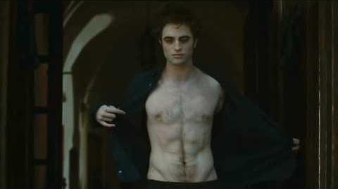 Twilight New Moon - Official Trailer 3 HD