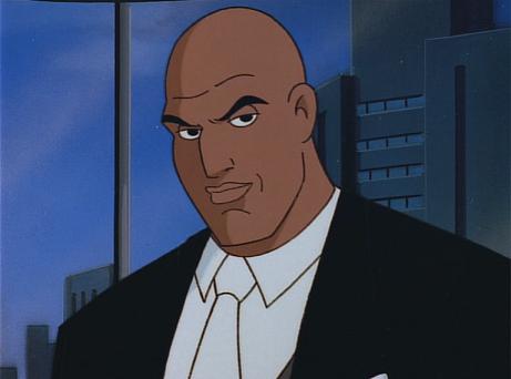 Lex Luthor (Brave New Metropolis) - Villains Wiki ...
