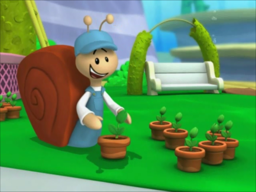 Snails - Bubble Guppies Wiki