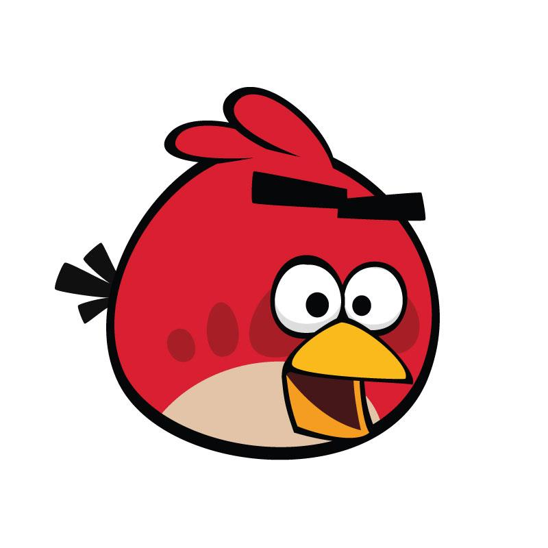 red angry birds wiki. Black Bedroom Furniture Sets. Home Design Ideas